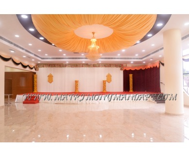 Find the availability of KL Mahal (A/C)  in Chrompet, Chennai and avail the special offers