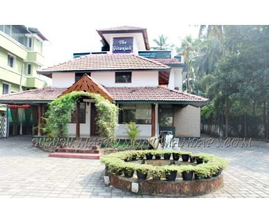Find the availability of Gitanjali Wedding House - Open Lawn in East Nada, Guruvayoor and avail the special offers