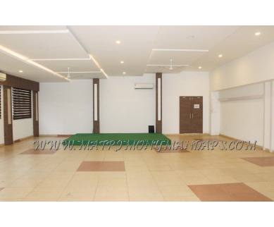 Find the availability of Nakshatra Emerald Inn - Diamond Hall (A/C)  in South Nada, Guruvayoor and avail the special offers