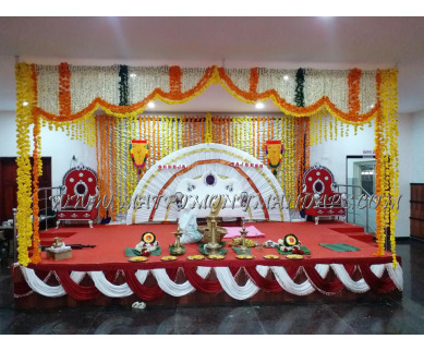 Find the availability of Harekrishna Inn (A/C)  in North Nada, Guruvayoor and avail the special offers