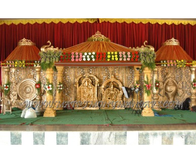Find the availability of AK Goud Function Hall (A/C)  in Ameerpet, Hyderabad and avail the special offers