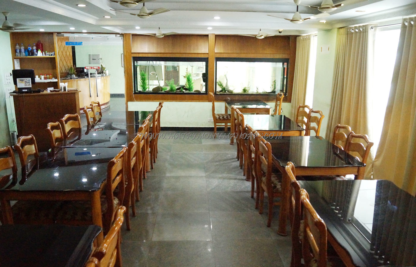Find the availability of the Boban Residency Conference Hall (A/C) in Thampanoor, Trivandrum and avail special offers