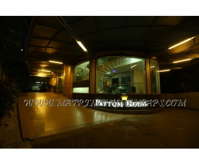 Explore Pattom Royal Hotel Royal banquet hall (A/C) in Pattom, Trivandrum - Hotel Facade