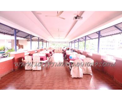 Explore Nandanam Park Nakshtatra Roof Top in Palayam, Trivandrum - Pre-function Area