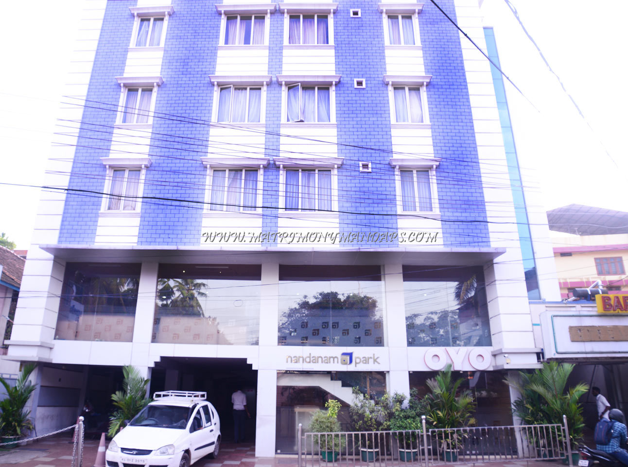 Find More Banquet Halls in Palayam