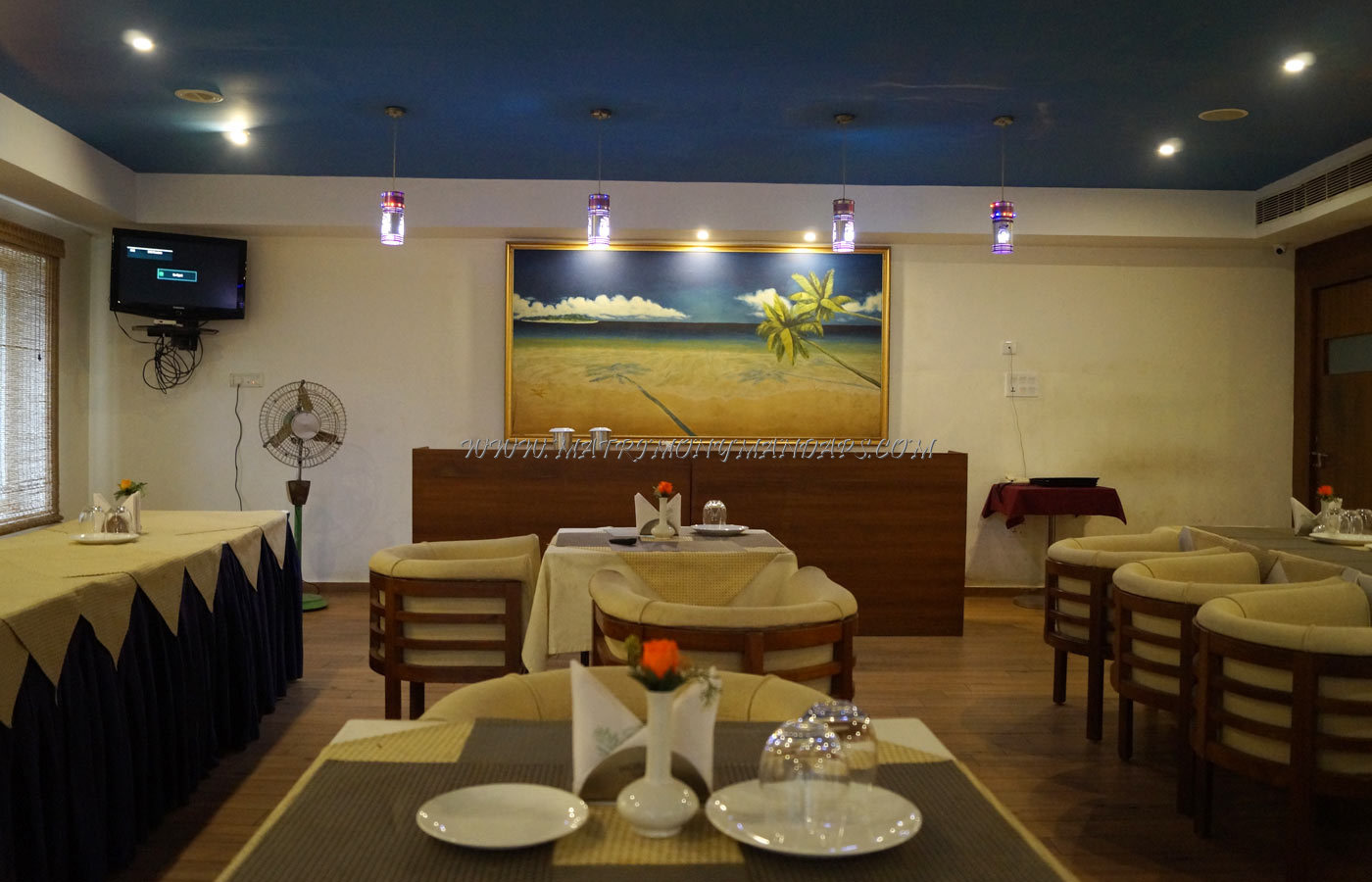 Find the availability of the Hotel Abhirami Abhiram (A/C) in Kattakkada, Trivandrum and avail special offers