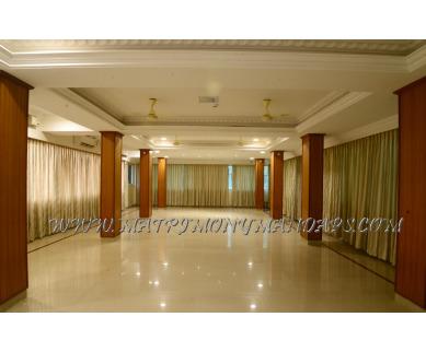 Explore Hotel Asliyya Grande the Platinum lounge (A/C) in Attingal, Trivandrum - Pre-function Area