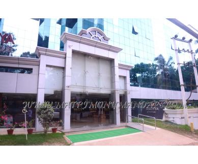 Explore Hotel Asliyya Grande Zignature (A/C) in Attingal, Trivandrum - Entrance