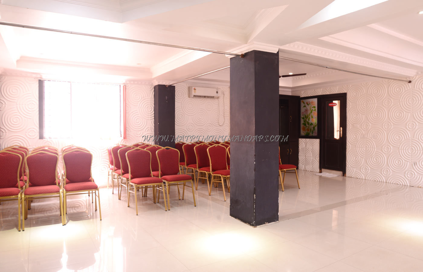 Find the availability of the Hotel Gago Inn (A/C) in Pattom, Trivandrum and avail special offers