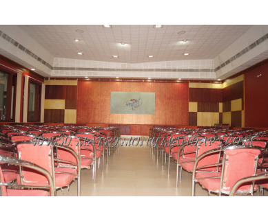 Find the availability of ARV Banquet and Convention Centre Elite (A/C)  in Kodungallur, Thrissur and avail the special offers