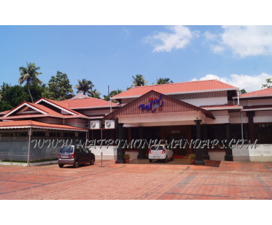 Find the availability of ARV Banquet and Convention Centre Flavours in Kodungallur, Thrissur and avail the special offers