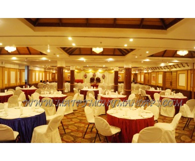 Find the availability of Mascot Hotel Symphony (A/C)  in Pattom, Trivandrum and avail the special offers