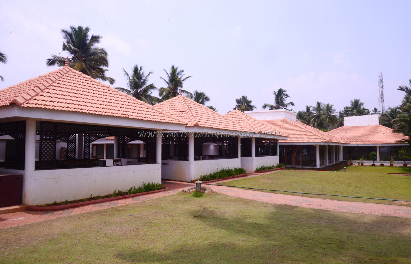 Find More Marriage Halls in Kovalam