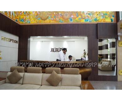 Explore SPS Kingsway Open Restaurant in Pazhavangadi, Trivandrum - Reception Area