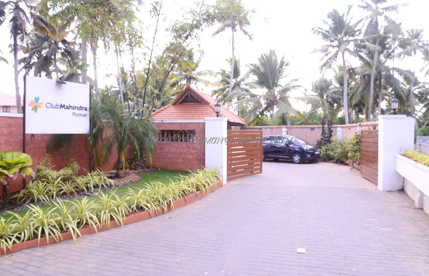 Find More Banquet Halls in Poovar