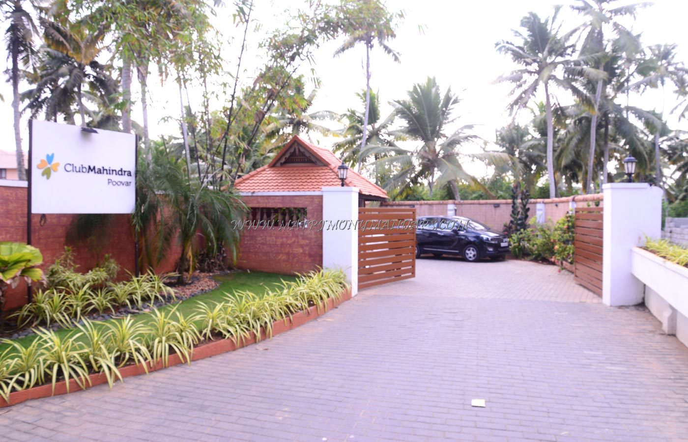 Find the availability of the Club Mahindra Kerala House (A/C) in Poovar, Trivandrum and avail special offers
