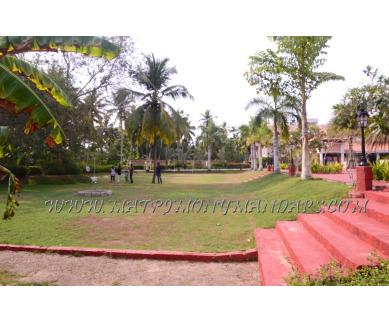 Explore Club Mahindra Kerala House (A/C) in Poovar, Trivandrum - 2