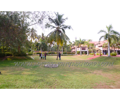 Explore Club Mahindra Kerala House (A/C) in Poovar, Trivandrum - 3