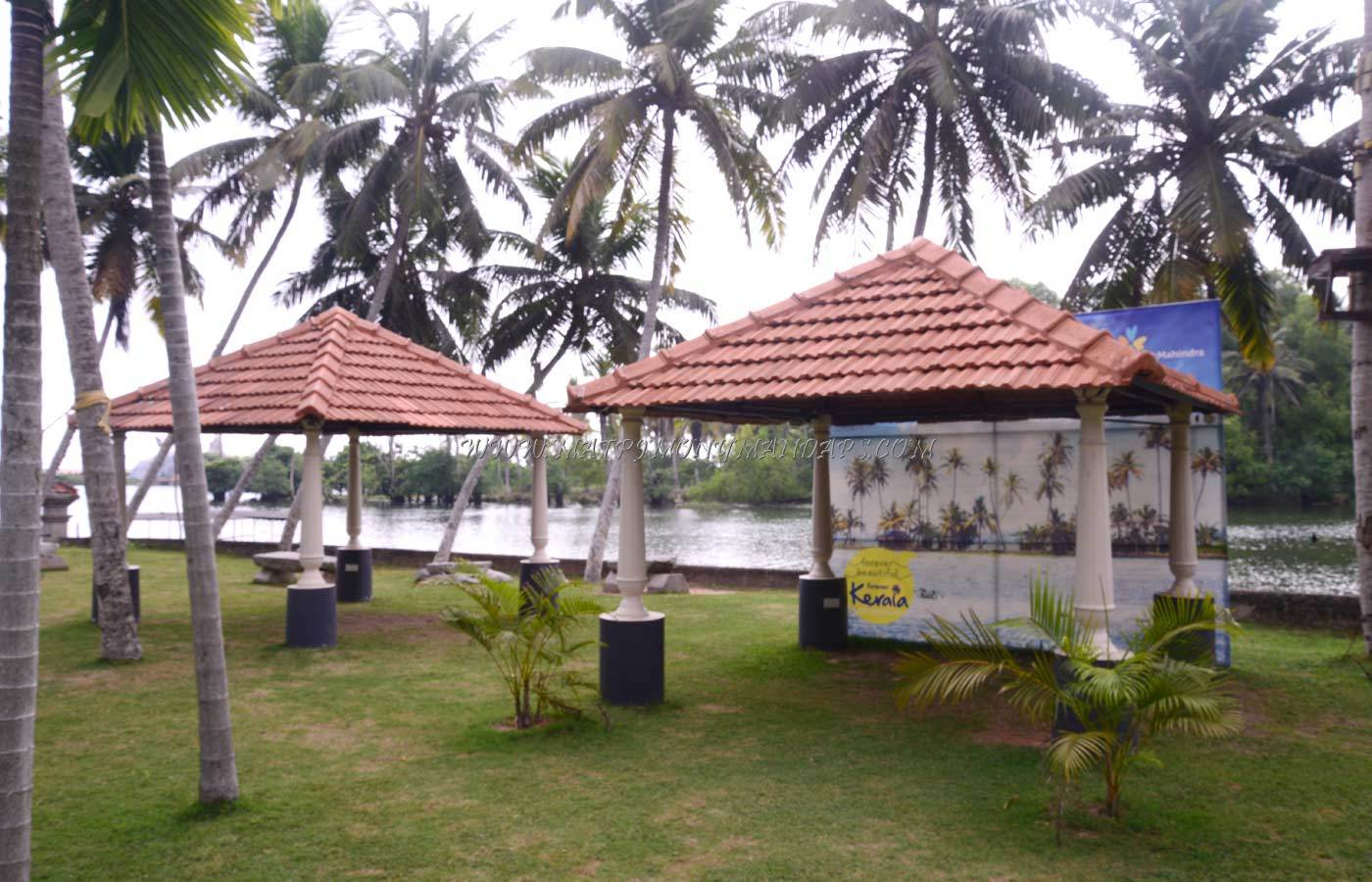 Find the availability of the Club Mahindra Lake Side in Poovar, Trivandrum and avail special offers