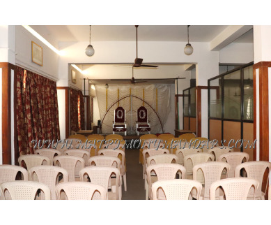 Find the availability of KTDC Nandanam Mini Hall in East Nada, Guruvayoor and avail the special offers