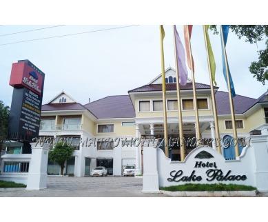Explore Lake Pale Hotel T Shape Hall (A/C) in Kazhakuttam, Trivandrum - Hotel Facade