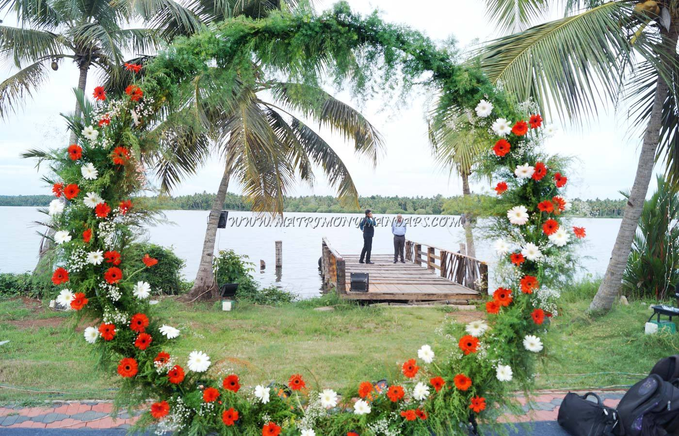 Find the availability of the Lake Pale Hotel Lake Side in Kazhakuttam, Trivandrum and avail special offers