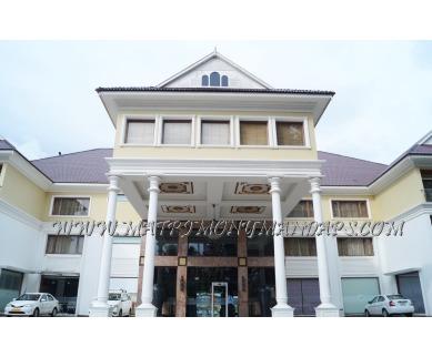 Explore Lake Pale Hotel Lake Side in Kazhakuttam, Trivandrum - Hotel Facade