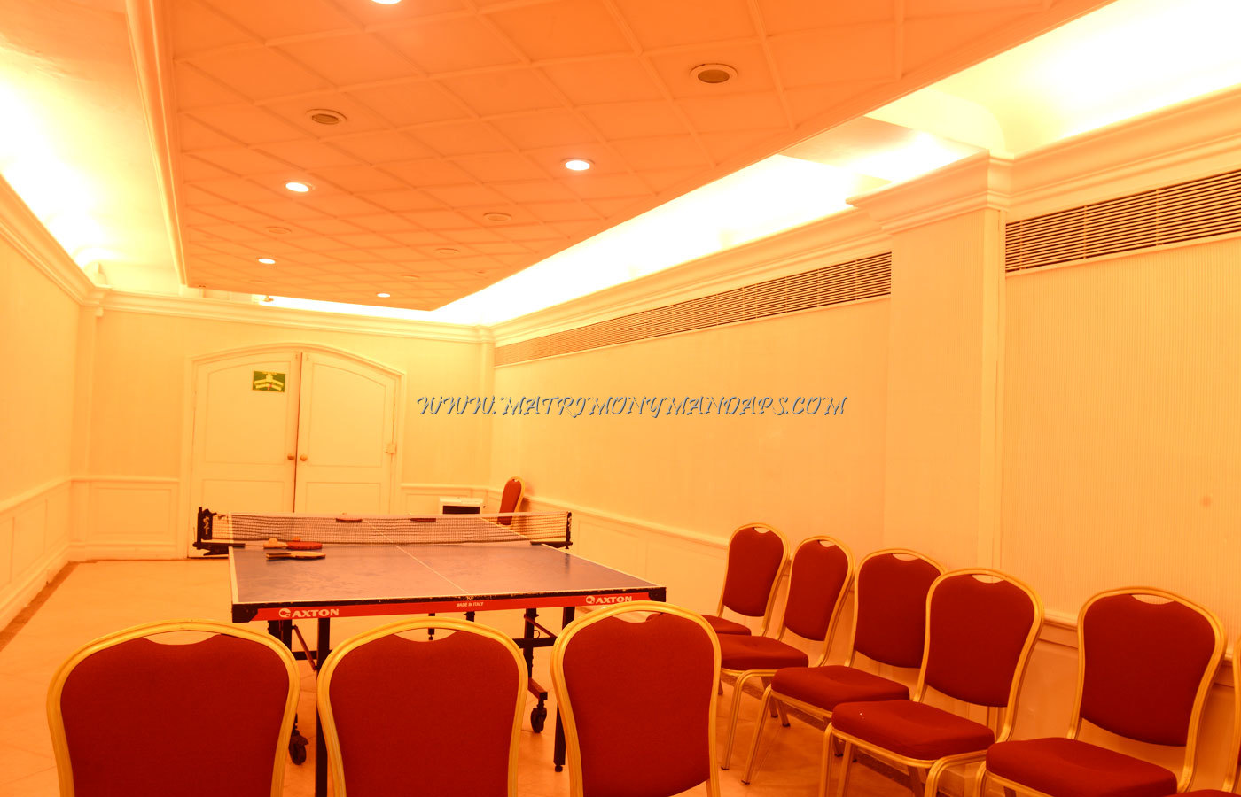 Find the availability of the The Gateway Hotel Banquet Hall (A/C) in Varkala, Trivandrum and avail special offers