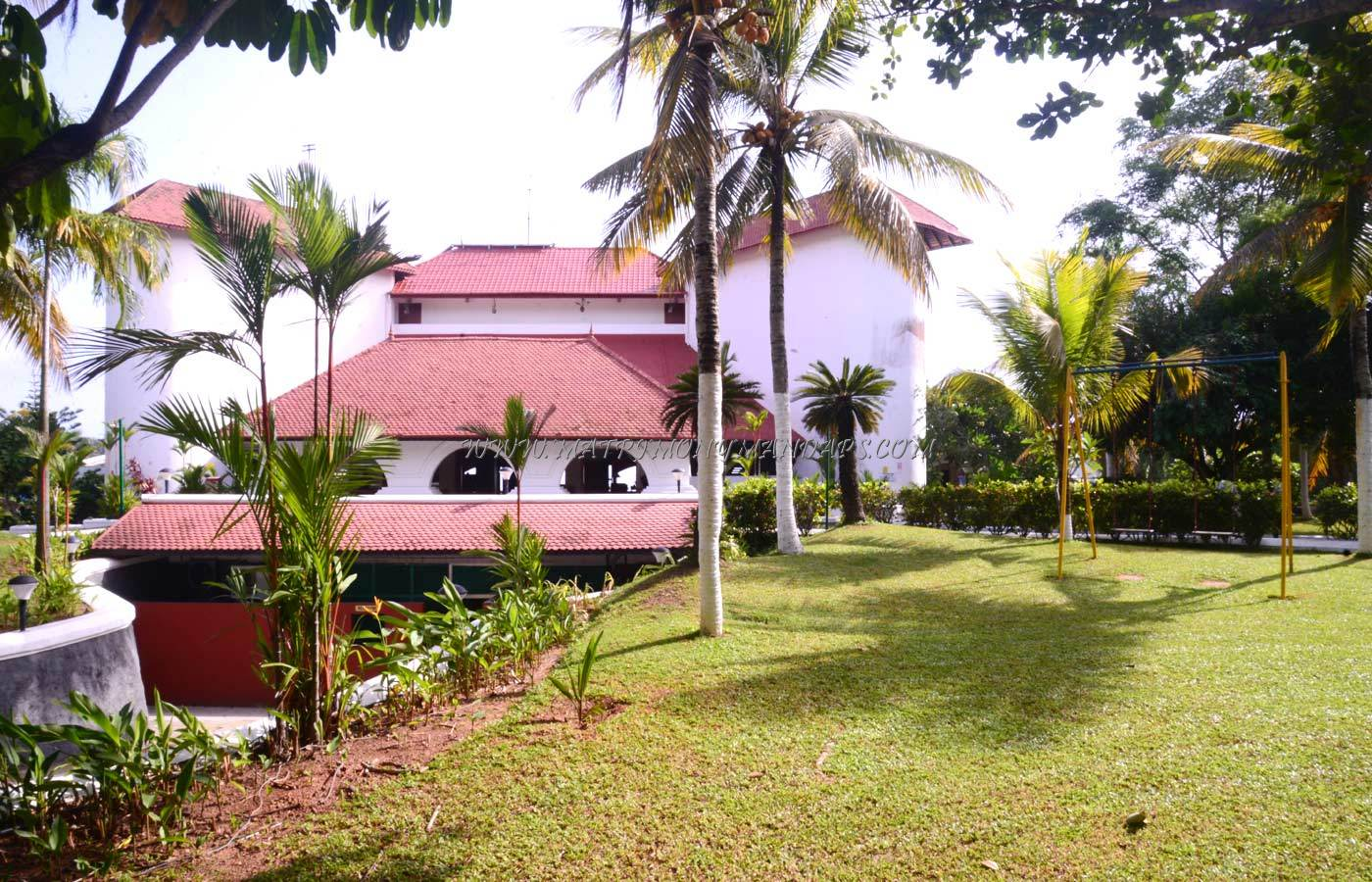 Find the availability of the The Gateway Hotel Open Spe 2 in Varkala, Trivandrum and avail special offers