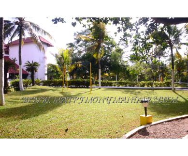 Explore The Gateway Hotel Open Spe 2 in Varkala, Trivandrum - Open Space