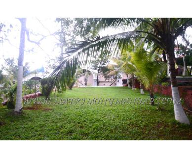 Explore The Gateway Hotel Open Spe 4 in Varkala, Trivandrum - Open lawn