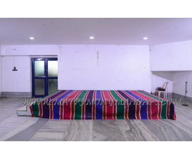 Find the availability of Garbba Rakshagi Mini Hall Non  in Cantonment, Trichy and avail the special offers