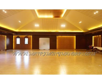 Explore Uday Samudra Leisure Beh Hotel - Aqua (A/C) in Kovalam, Trivandrum - Pre-function Area