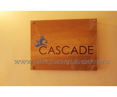 Explore Uday Samudra Leisure Beh Hotel - Cascade (A/C) in Kovalam, Trivandrum - Entrance