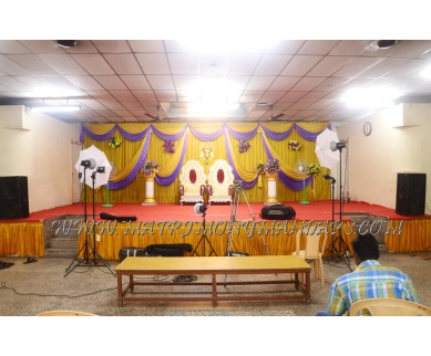 Find the availability of Shriraj Mahal in Purasawalkam, Chennai and avail the special offers