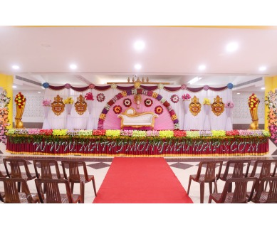 Find the availability of Om Sai Mahal (A/C)  in Kovur, Chennai and avail the special offers