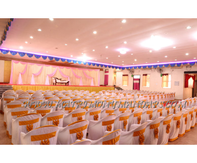 Find the availability of Sree Srinivasa Sesha Mahal (A/C)  in Villivakkam, Chennai and avail the special offers