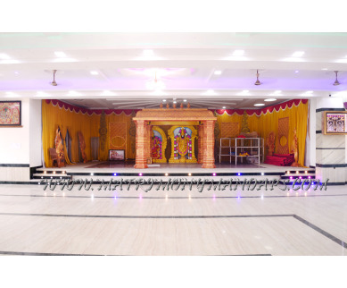 Find the availability of JK Mahal (A/C)  in Madhavaram, Chennai and avail the special offers