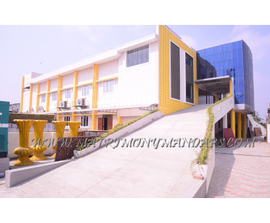 Explore Arularasan Pale (A/C) in Red Hills, Chennai - Building View