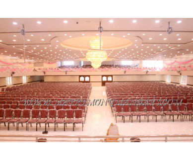 Explore Arularasan Pale (A/C) in Red Hills, Chennai - Hall
