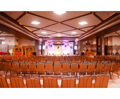 Find the availability of Sivasakthi Thirumana Mandapam (A/C)  in Tambaram, Chennai and avail the special offers