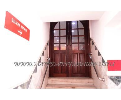 Explore Maple Tree Hotels Silver Maple (A/C) in Vadapalani, Chennai - Hall Entrance