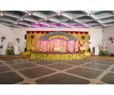 Find the availability of Dhanamani Hall in Thiruparankundram, Madurai and avail the special offers