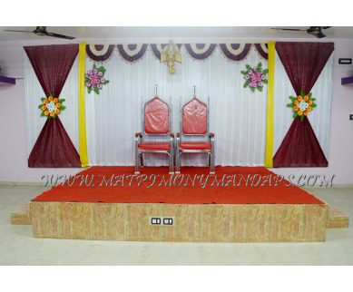 Find the availability of Sri Meenatchi Mahal in Thiruparankundram, Madurai and avail the special offers