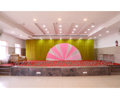 Find the availability of Govindha Raj Mahal (A/C)  in Kovur, Chennai and avail the special offers