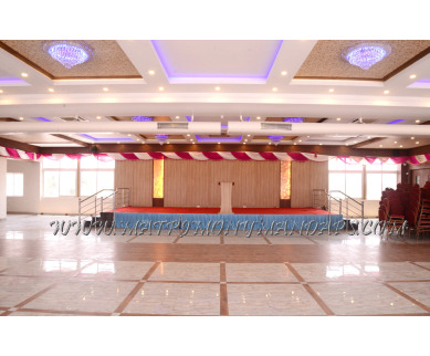 Find the availability of Amuthappas Marriage Hall (A/C)  in Kovur, Chennai and avail the special offers