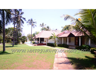 Find the availability of Green Meadows Resort (A/C)  in ECR, Chennai and avail the special offers