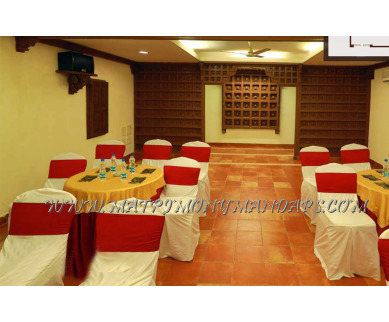 Find the availability of Aalankrita Resort Tarana annexe (A/C)  in Shamirpet, Hyderabad and avail the special offers