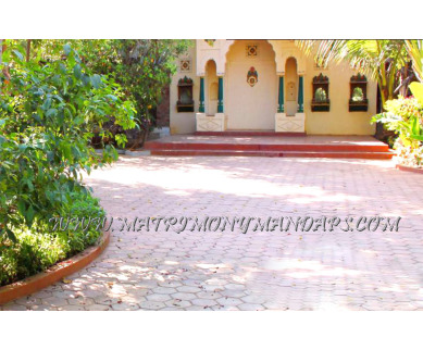 Find the availability of Aalankrita Resort Dera Annexe (A/C)  in Shamirpet, Hyderabad and avail the special offers
