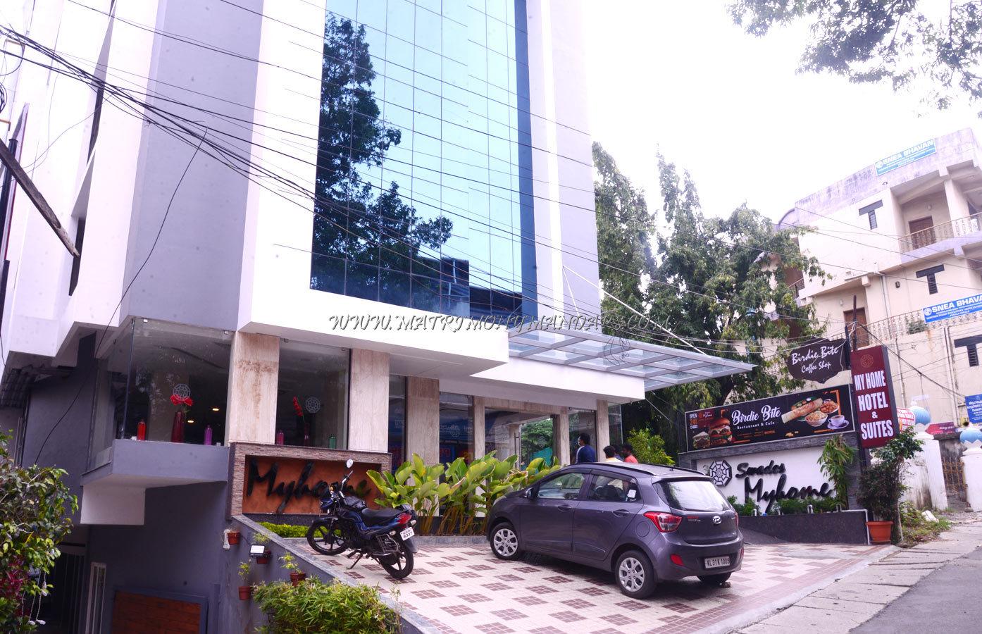 Find More Banquet Halls in Pattom